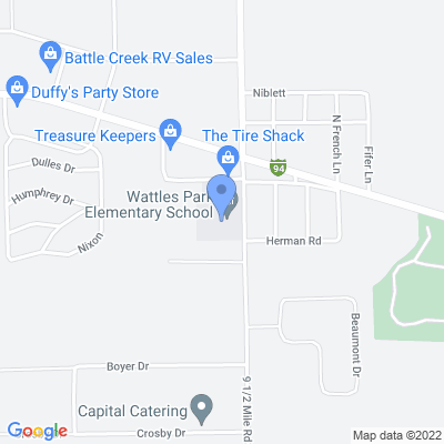 132 South Wattles Road, Battle Creek, MI 49014, USA