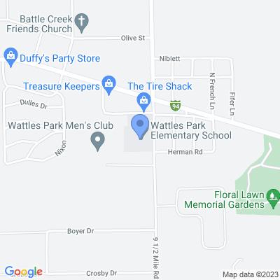 132 S Wattles Rd, Battle Creek, MI 49014, USA