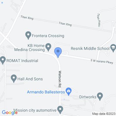 13608 Watson Rd, Von Ormy, TX 78073, USA