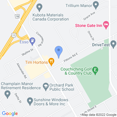 14 Fittons Rd E, Orillia, ON L3V, Canada