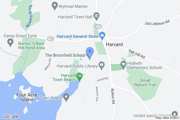 14 Massachusetts Ave, Harvard, MA 01451, USA