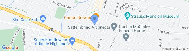 140 1st Ave, Atlantic Highlands, NJ 07716, USA