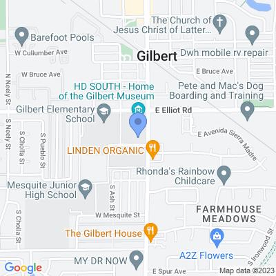 140 S Gilbert Rd, Gilbert, AZ 85296, USA