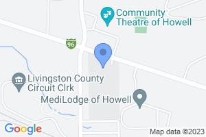 1425 West Grand River Avenue, Howell, MI 48843, USA