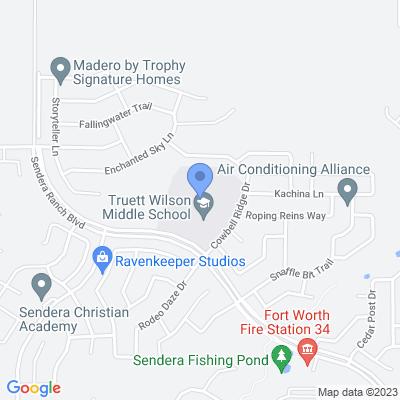 14250 Sendera Ranch Blvd, Haslet, TX 76052, USA