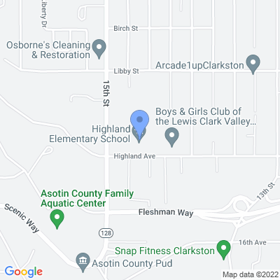 1432 Highland Ave, Clarkston, WA 99403, USA