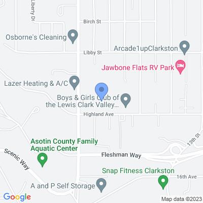1432 Highland Ave, Clarkston, WA 99403, USA