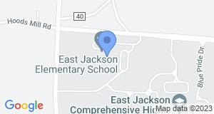 1435 Hoods Mill Rd, Commerce, GA 30529, USA