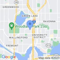 144 NE 54th St, Seattle, WA 98105, USA