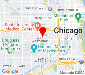 1445 W Taylor Street, , Chicago, IL 60607