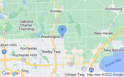14500 26 Mile Rd, Shelby Charter Township, MI 48315, USA
