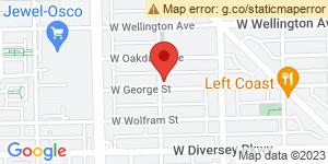 Side Street Saloon Location