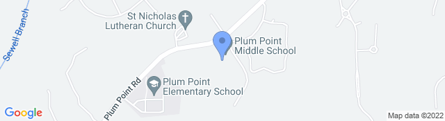 1475 Plum Point Rd, Huntingtown, MD 20639, USA