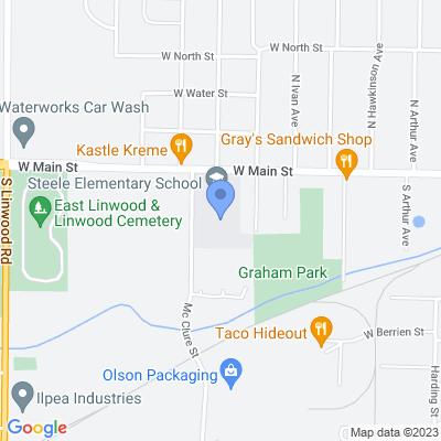 1480 W Main St, Galesburg, IL 61401, USA