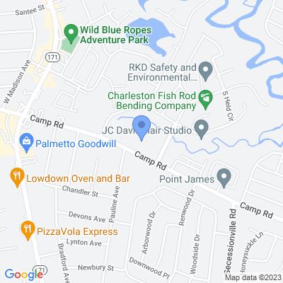 1484 Camp Rd, Charleston, SC 29412, USA