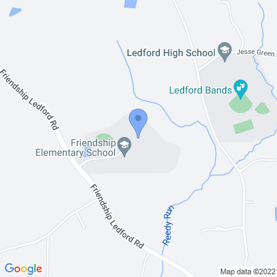 1490 Friendship Ledford Rd, Winston-Salem, NC 27107, USA
