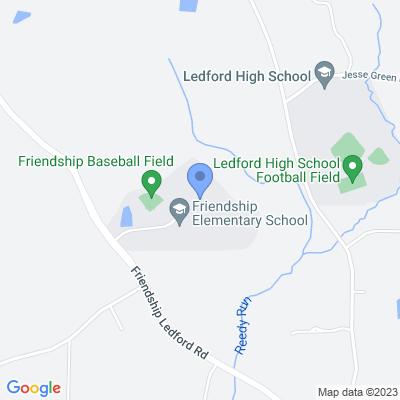 1490 Friendship Ledford Rd, Winston-Salem, NC 27107, USA