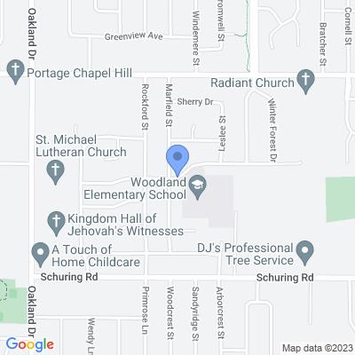 1499-1293 Woodland Dr, Portage, MI 49024, USA