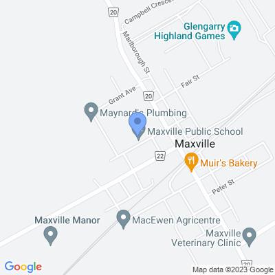 15 Alexander St W, Maxville, ON K0C 1T0, Canada