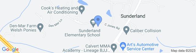 150 C Jones Rd, Sunderland, MD 20689, USA