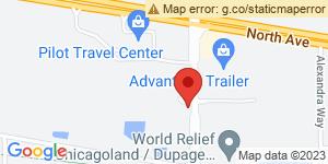 Alberto's Restaurant Location