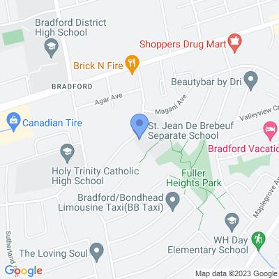 151 Miller Park Ave, Bradford, ON L3Z, Canada