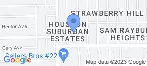1515 Cherry Brook Lane, Pasadena, TX 77502, USA