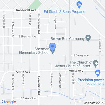 1521 E Sherman Ave, Nampa, ID 83686, USA