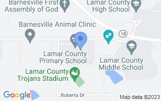 154 Burnette Rd, Barnesville, GA 30204, USA