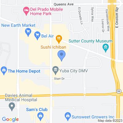 1545 Poole Blvd, Yuba City, CA 95993, USA