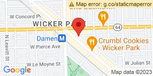 Links Taproom Location