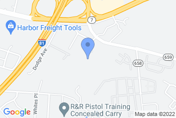 156 Dowell J Cir, Winchester, VA 22602, USA