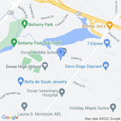 16 Daley Dr, Dover, NH 03820, USA