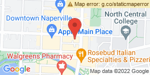 The Craftsman Location