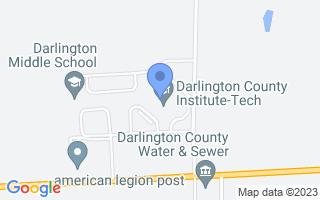 160 Pinedale Dr, Darlington, SC 29532, USA