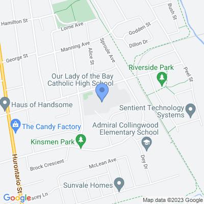 160 Collins St, Collingwood, ON L9Y 4R1, Canada