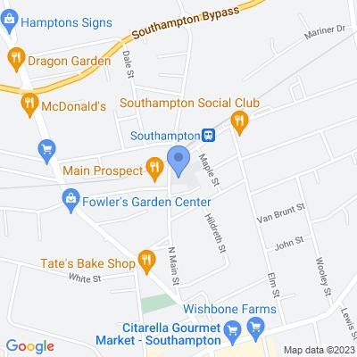 160 N Main St, Southampton, NY 11968, USA