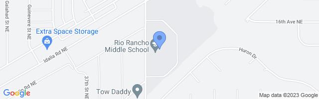 1600 Loma Colorado Blvd NE, Rio Rancho, NM 87144, USA