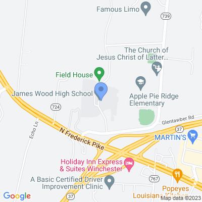 161 Apple Pie Ridge Rd, Winchester, VA 22603, USA