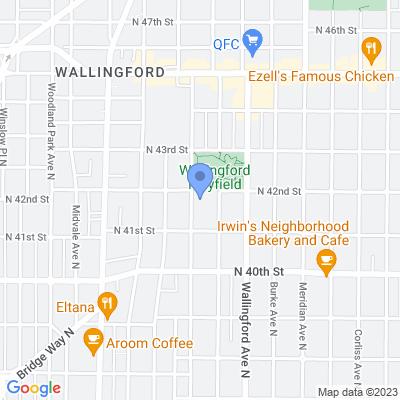 1610 N 41st St, Seattle, WA 98103, USA