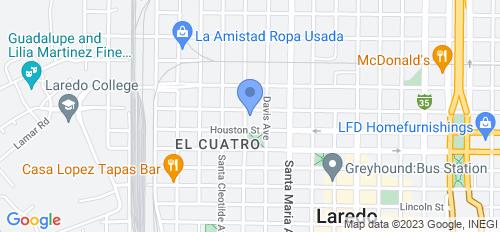 1619 Victoria St, Laredo, TX 78040, USA