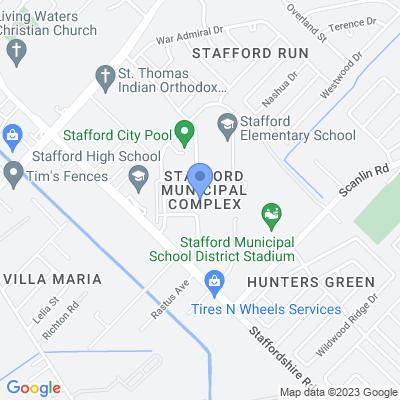 1625 Staffordshire Rd, Stafford, TX 77477, USA