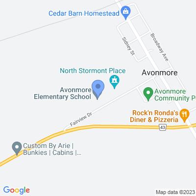 16279 Fairview Dr, Avonmore, ON K0C 1C0, Canada