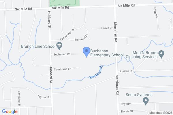 16400 Hubbard St, Livonia, MI 48154, USA