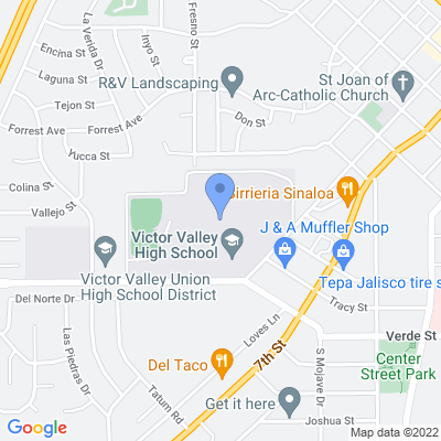 16500 Mojave Dr, Victorville, CA 92395, USA