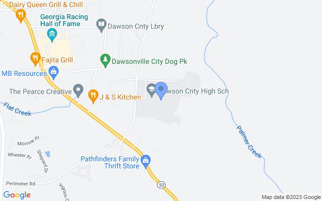 1665 Perimeter Road, Dawsonville, GA 30534, USA