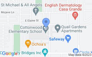 1667 N Kadota Ave, Casa Grande, AZ 85122, USA