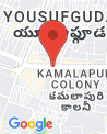 Locate 'Usha Kiran Photo Studio' on map