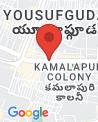Locate 'Usha Kiran Photo Studio' on map