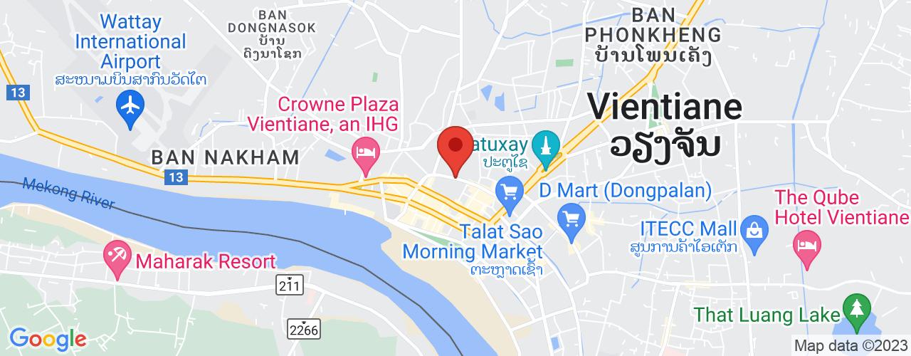 Lao Derm Restaurant